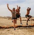 Spartan Race Dubai
