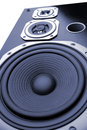 Speakers Royalty Free Stock Images