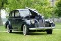 Special de Buick Foto de archivo libre de regalías