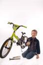 Specialist bikes Stock Photos
