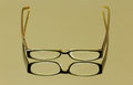 Spectacle or eye glass Royalty Free Stock Photo