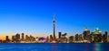 Spectacular Toronto Skyline