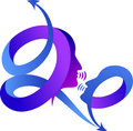 Speech therapy logo