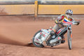 Speedway oem eggendorf austria april denis stojs slovenia wins the austrian championship on april in eggendorf austria Royalty Free Stock Photos