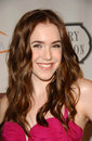 Spencer Locke at Moonlight & Magnolias to benefit Lupus LA, Mary Norton, Los Angeles, CA 09-25-07 Stock Photos
