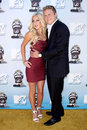 Spencer Pratt,Heidi Montag Royalty Free Stock Image