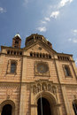 Speyer Cathedral Royalty Free Stock Photo
