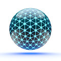 Sphere Royalty Free Stock Photo