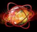 Sphere Spiral
