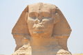 Sphinx Stock Photography