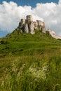 Spiš castle - Spišské Podhradie