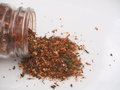 Spice Blend Royalty Free Stock Photo