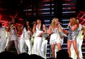 Spice Girls Royalty Free Stock Photo