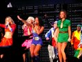 Spice Girls Stock Photography