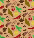 Spice pattern 4