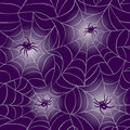 Spider Web Pattern Royalty Free Stock Photography
