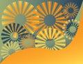 Spinner Lizenzfreies Stockbild