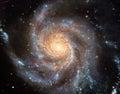 Spirála galaxie