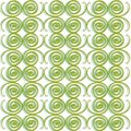 Spiral patterns background Stock Photo