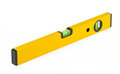 Spirit level Stock Image