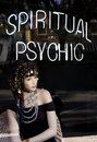 Spiritual Psychic Royalty Free Stock Photo
