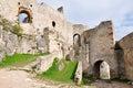 Spis Castle, Slovakia, Europe