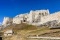 Spis Castle (Spissky Hrad), Sl...