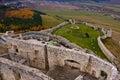 Spišský hrad, mesto