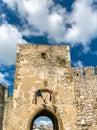 Spis Castle, a UNESCO world heritage site in Slovakia