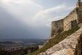 Spiski Hrad Castle
