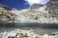 5 Spisskych plies  - tarns in High Tatras, Slovakia