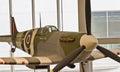 Spitfire Fighter Aircraft
