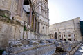 Split - Croatia Royalty Free Stock Photos