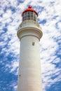 Split Point Lighthouse Royalty Free Stock Photo