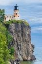 Splitrock Lighthouse Royalty Free Stock Photo