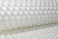 Sponge for mattress Royalty Free Stock Photo