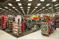 Sports Authority store Royalty Free Stock Photo