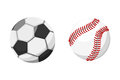 Sport balls isolated tournament win round basket soccer equipment and recreation leather group traditional different