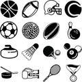 Deporte icono