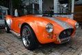 Sports Car Classic