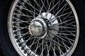 Sports Car Wheel