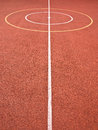Sports Games Lines and Circles Royalty Free Stock Photo