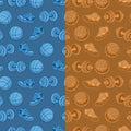 Sports Pattern