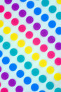Spotty Background Royalty Free Stock Photos