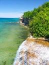 Spray Falls - Michigan UP
