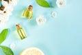 Spring aromatherapy Royalty Free Stock Photo