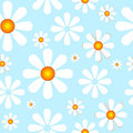 Spring pattern Royalty Free Stock Photography