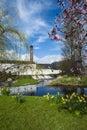 Spring time, Ireland Royalty Free Stock Photo