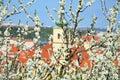 Springtime in Prague Royalty Free Stock Photo