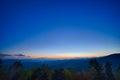 Springtime at Scenic Blue Ridge Parkway Appalachians Smoky Mount